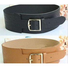 Fashion Classic Fashion Ladies PU Belts
