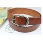 Genuine Leather Korean Pin Buckle Retro Casual Belts