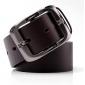 Tabula Rasa Fashionable No Cut Causal Pin Buckle Men Belts